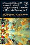 Research Handbook of International and Comparative Perspectives on Diversity Management by Lize A. E. Booysen