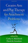Moving with the Space between Us: The Dance of Attachment Security by Christina Devereaux PhD