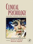 Professional psychology education and training : models, sequence, and current issues